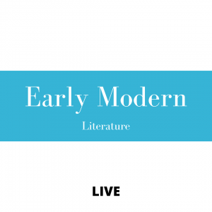 Protected: Early Modern Literature
