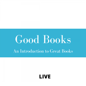 Protected: Good Books: An Introduction to the Great Books