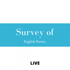 Protected: Survey of English Poetry 1500-1950