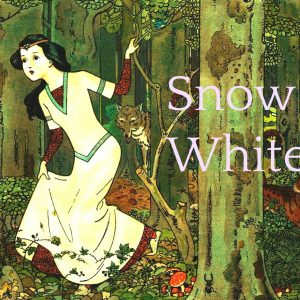 Mirror, Mirror: Reflections of the Gospel in Snow White (webinar–streaming video)