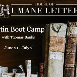 Summer Latin Boot Camp